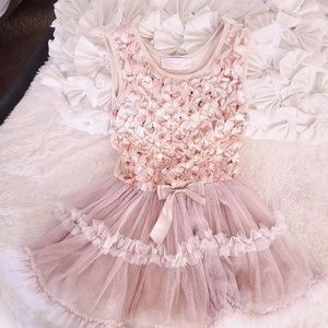 Popatu tutu dress